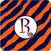 Football R Monogram Live WP