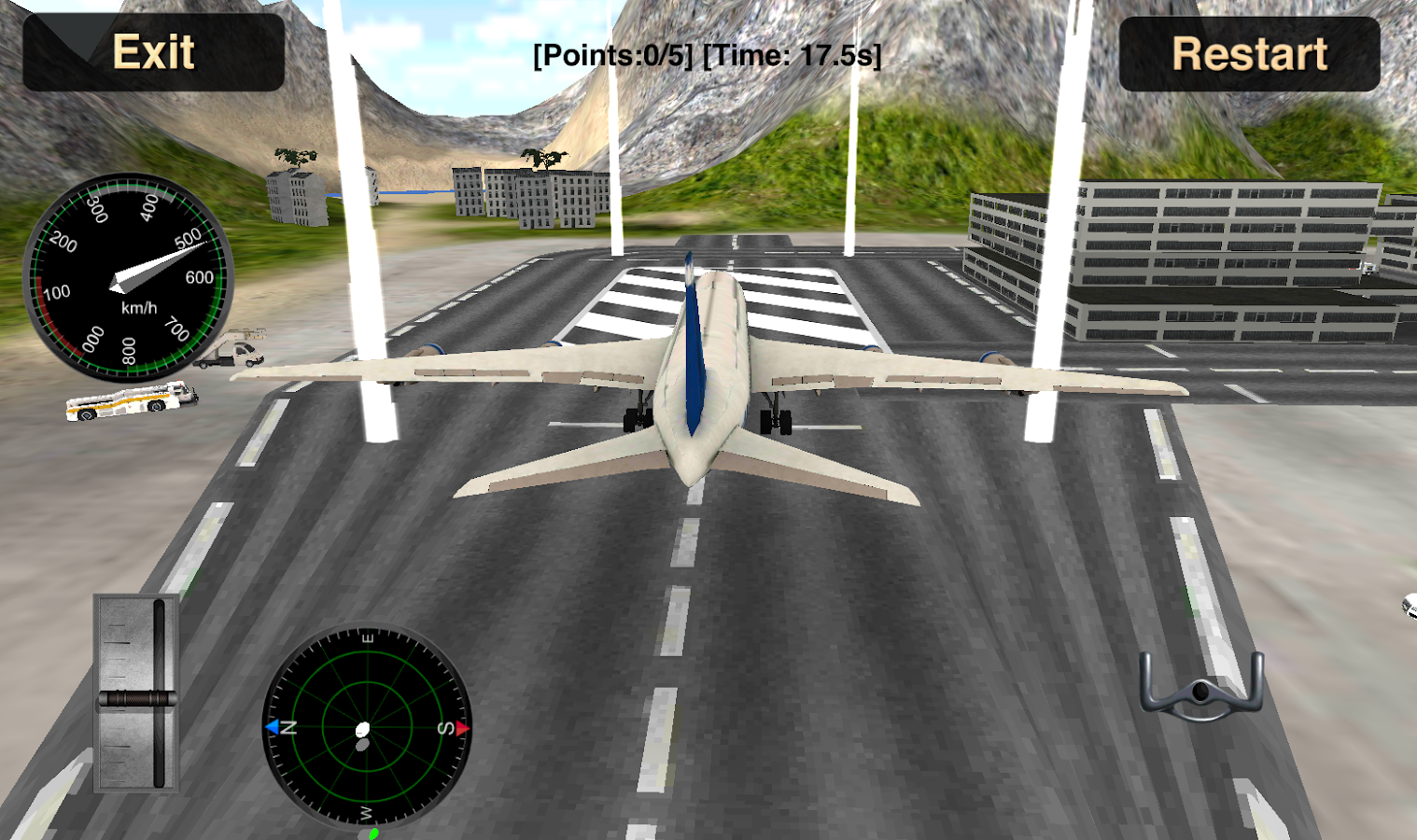 Flight-Simulator-Fly-Plane-3D 13