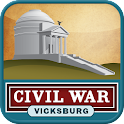 Vicksburg Battle App icon