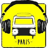 VISITOBUS Paris Audio Tours