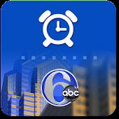 6abc Philadelphia Alarm Clock