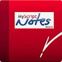 MyScript Notes Mobile logo