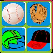 Baseball Match Game