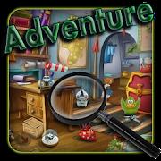 Adventure. Hidden objects
