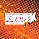 RADIO 6.75