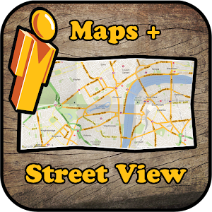 Multi Maps + Street View FREE  1.0