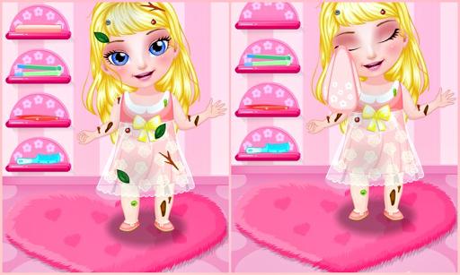Messy Baby Care 1.0.6 screenshots 5