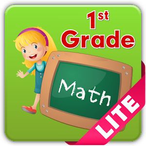 First Grade Math (Lite) - Android Apps on Google Play