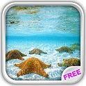 Sea Life Water Touch icon