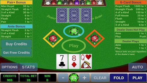 Ace 3-Card Poker  screenshots 10