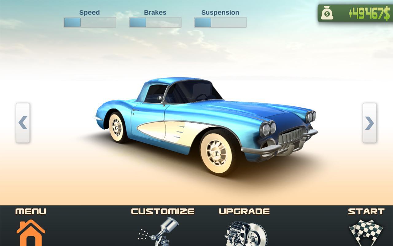 Highway Sprinter - screenshot