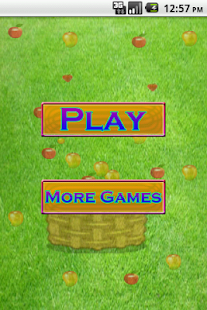 Fruit Catcher game free
