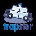 Trapster logo