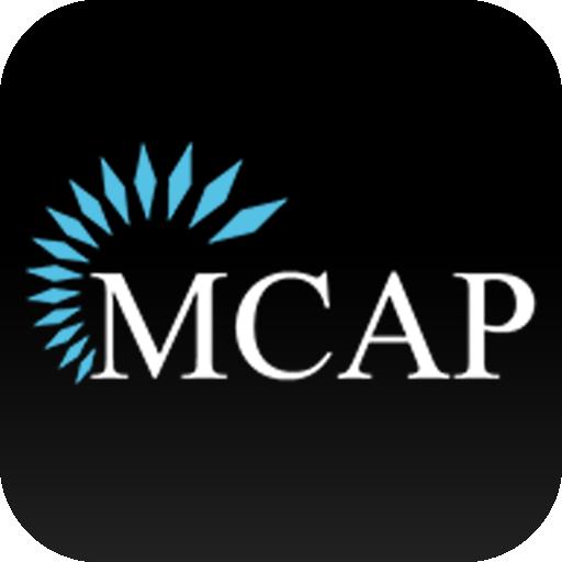 MCAP 財經 LOGO-玩APPs