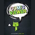 Comic Viewer logo