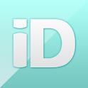 Identidi logo