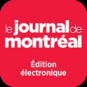 Journal de Montréal - pour HC