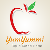 YumYummi Digital School Menus