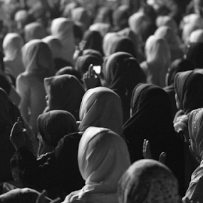 The MOSLEM by Axl Digital's - People Street & Candids