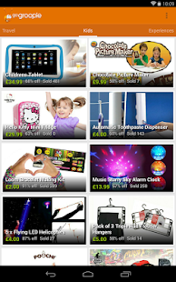 GoGroopie - screenshot thumbnail