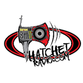 Hatchet Radio (DISCONTINUED)