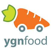 Yangon Food Delivery