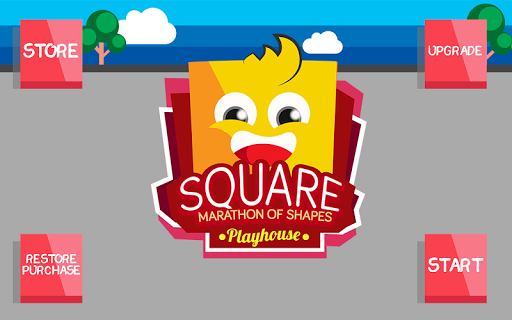 Square Marathon Playhouse