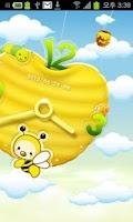 Screenshot of Tia Locker Honeybee watch
