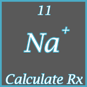 Hyponatremia Calculator
