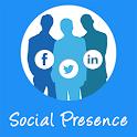 Social Presence icon
