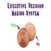 Yes No Decision Maker