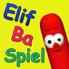 Elif Ba Lernspiel - Kostenlos icon