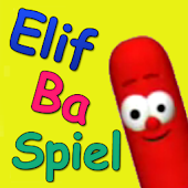 Elif Ba Learning Game - German