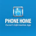 Phone Home icon