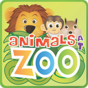 Animals at Zoo APK