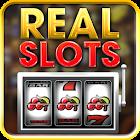 Real Slots 2 - mega slots pack icon