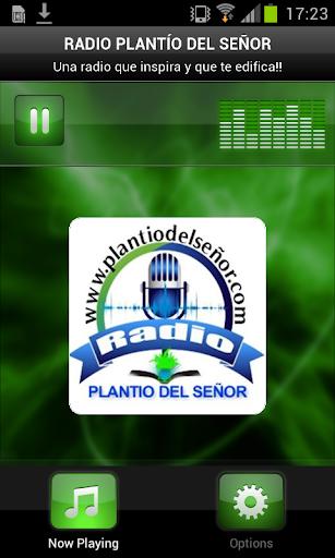 RADIO PLANTÍO DEL SEÑOR