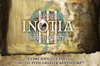 Inotia3: Children of Carnia Screenshot 5