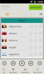 玩免費音樂APP|下載國歌歌詞和音樂下載 app不用錢|硬是要APP