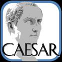 caesar Latein Wörterbuch logo