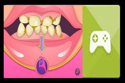 เกมส์ดัดฟัน แต่งฟัน