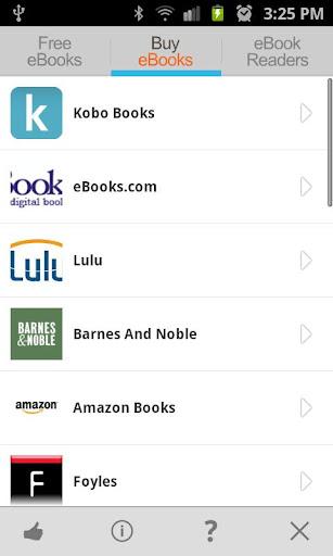 【免費書籍App】Free eBooks-APP點子