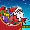 Santa Dash icon