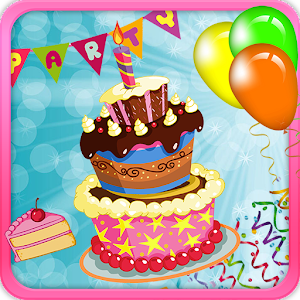 Download Decoration Of Cake : Download Cake Maker And Decoration for PC