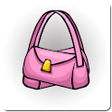 Purse Shopper - Hide My Text icon