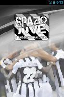 Screenshot of SpazioJuve