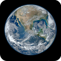 Earth 3D Live Wallpaper icon