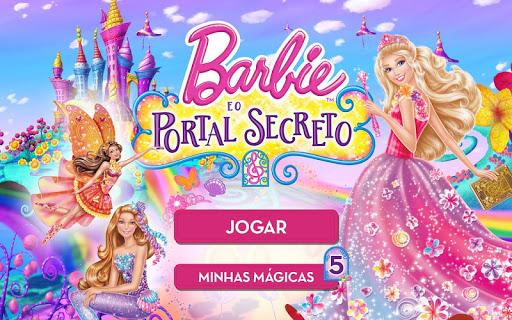 Barbie e o Portal Secreto