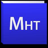 MhtViewer