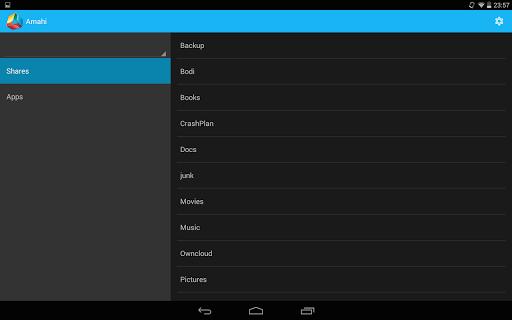 玩媒體與影片App|Amahi免費|APP試玩